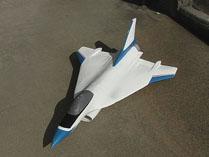 完全スケールF-16�..