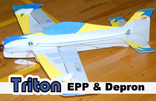 Triton EPP & Depron...