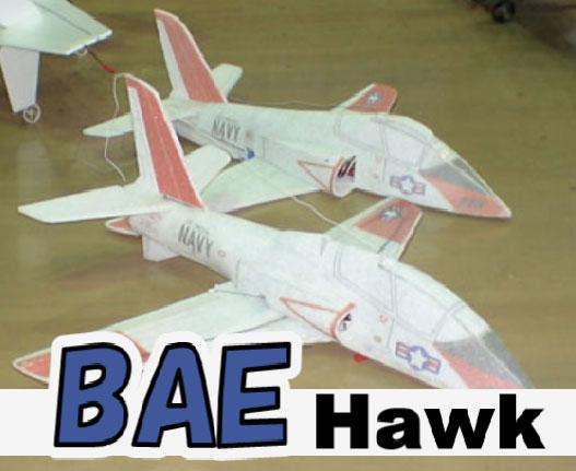BAe Hawk :EPPクラ�..
