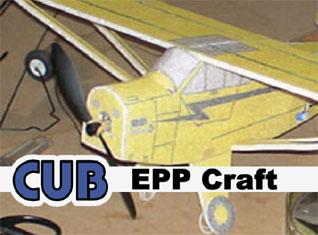 EPPクラフト:パイ�..
