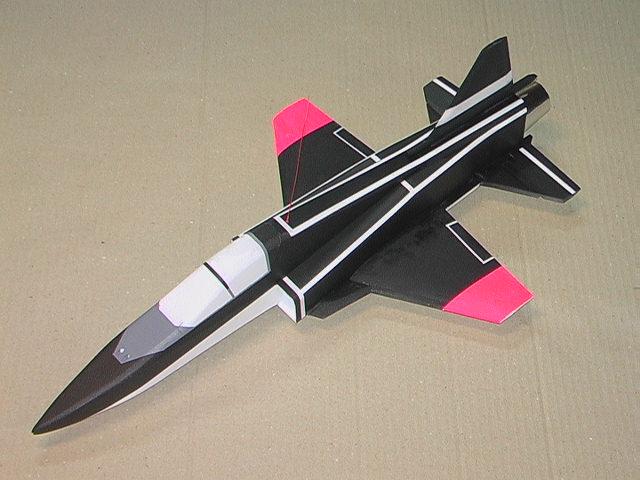F-20 Tigershark(po...