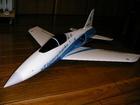 タイガーシャーク400EDF