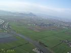 ラジコン飛行機で航空写真と撮りました その2